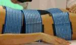 pasy do elektrostymulacji